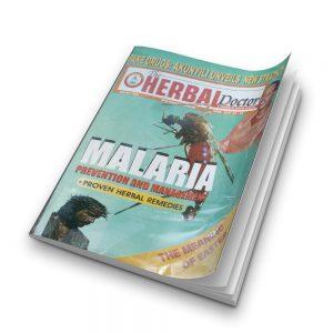 Paxherbal magazine (Malaria) product image